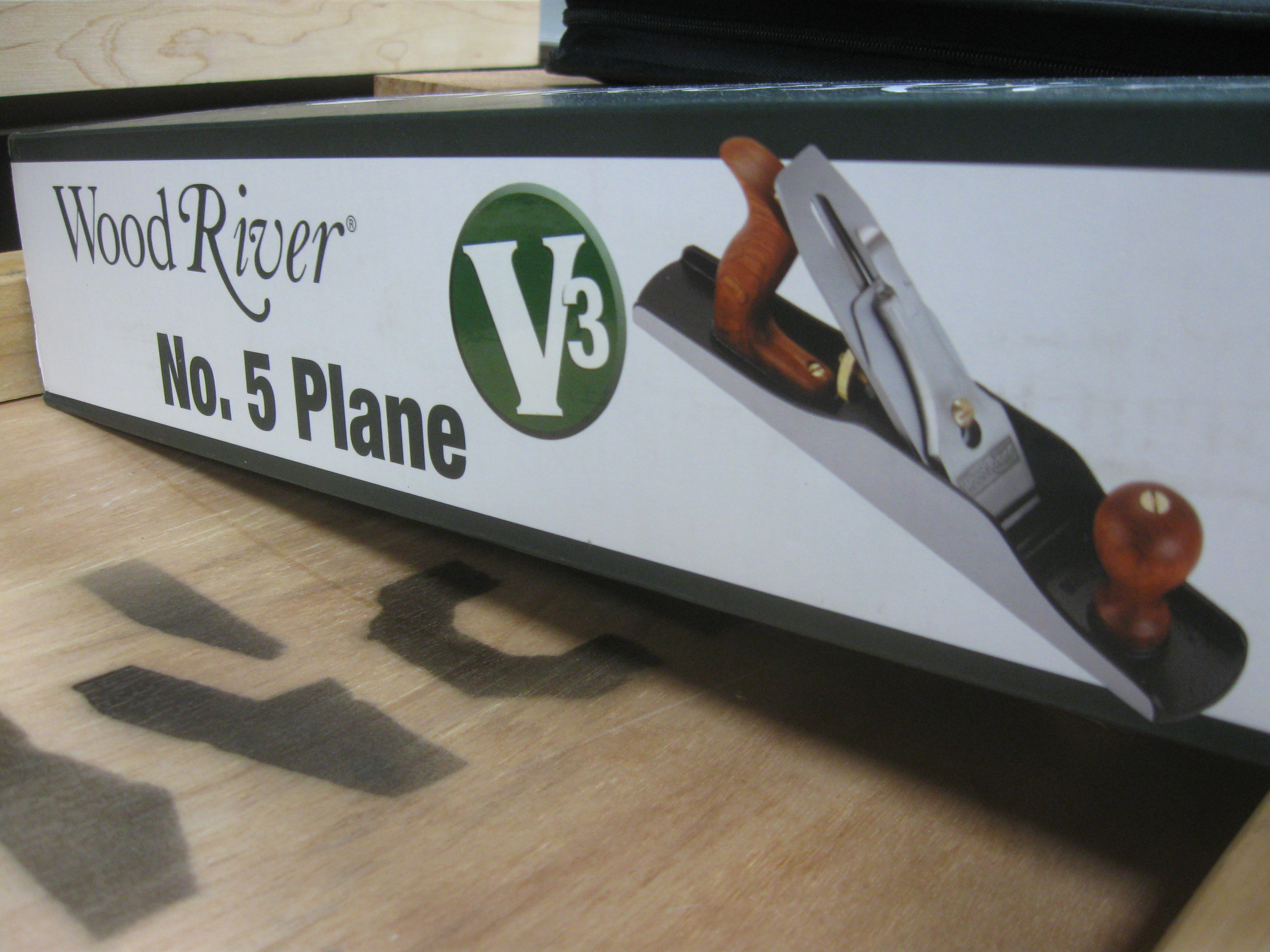 bench planes review 2
