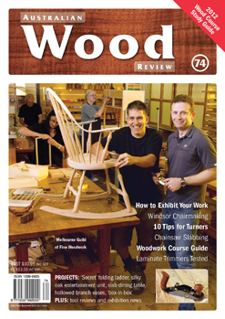 Woodworking australian woodwork magazines PDF Free Download
