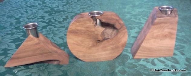 Dogwood Vases