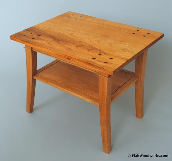 Cherry Tables3