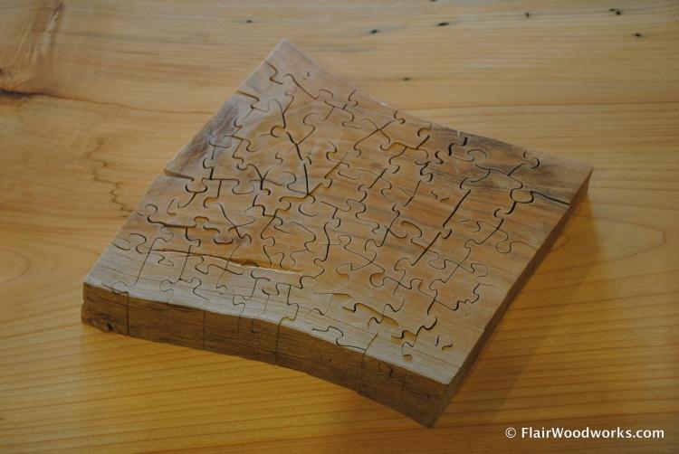 Apple Jigsaw Puzzle1