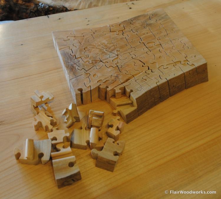 Apple Jigsaw Puzzle2
