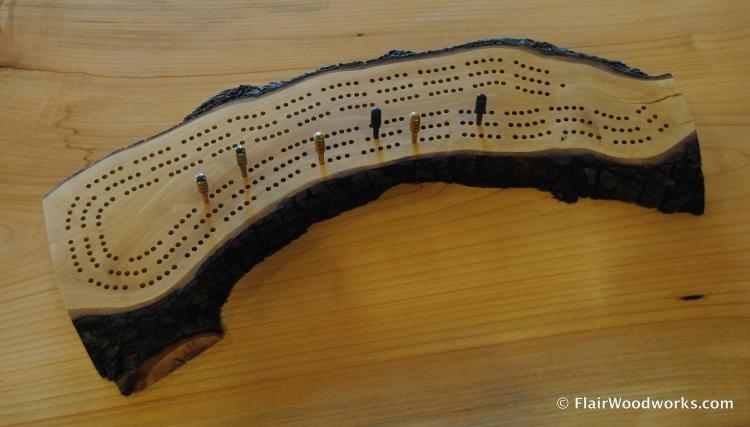Cribbage Board #7 2