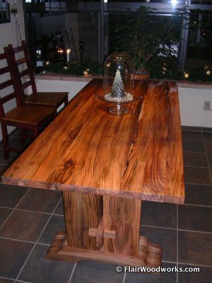Dogwood Dining Table