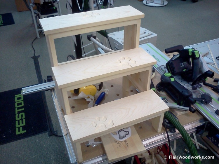 Festool Stepstool 2