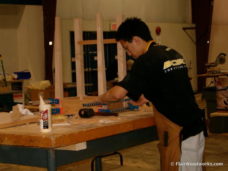 Skills Canada 2005