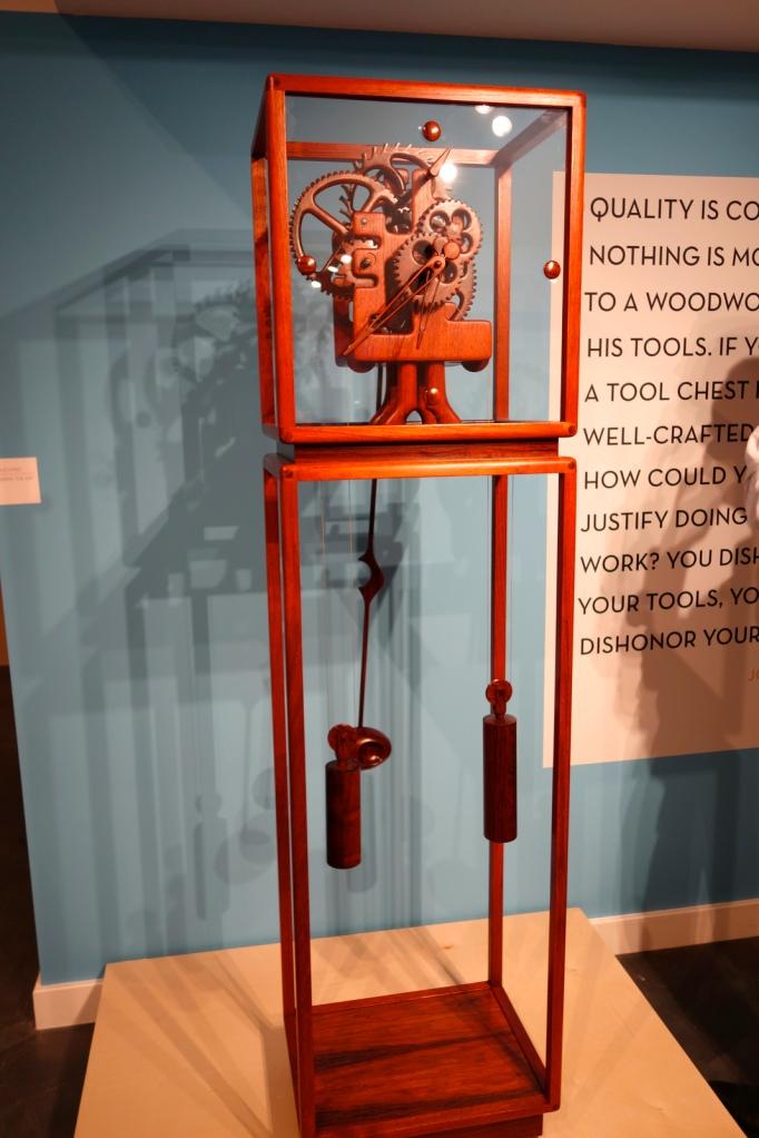 Brenner Clock