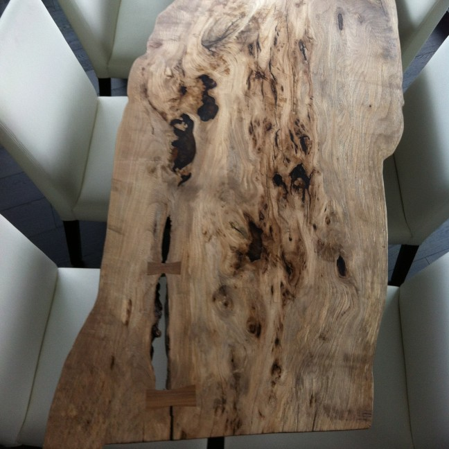 Elm Table Top 2