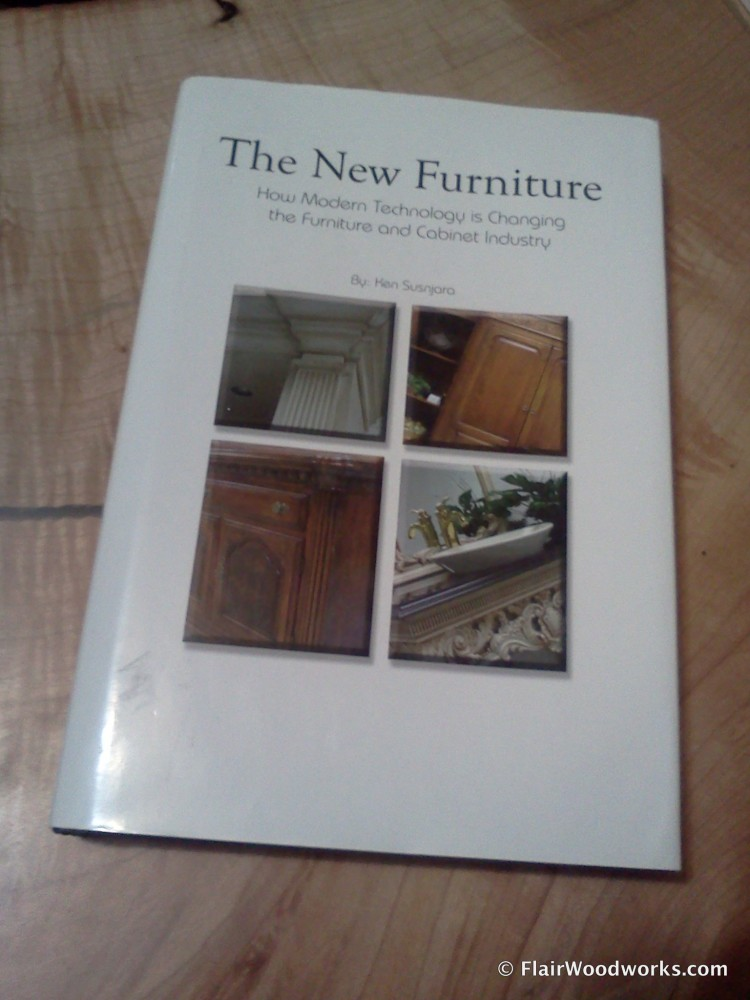 The New Furniture