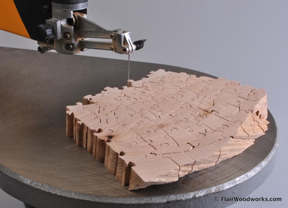 140-Piece Puzzle Front