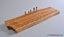 Cribbage Board 9