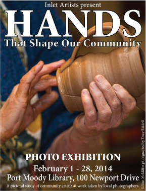 Hands That Shape Our Community
