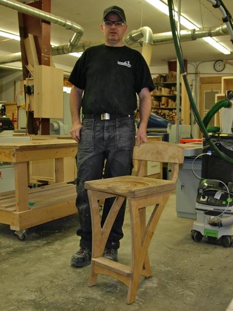 Plans To Build Wood Shop Stool Pdf Plans