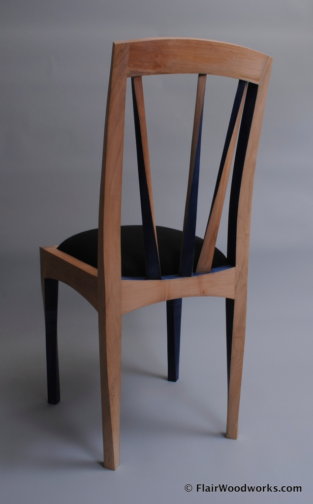 Chair with a Twist2