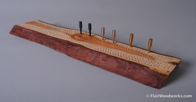 Cribbage Board 12a