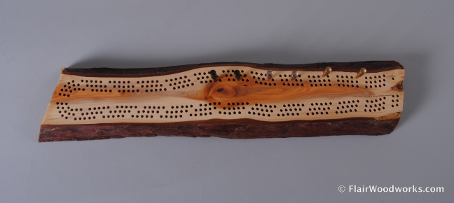 Cribbage Board 12