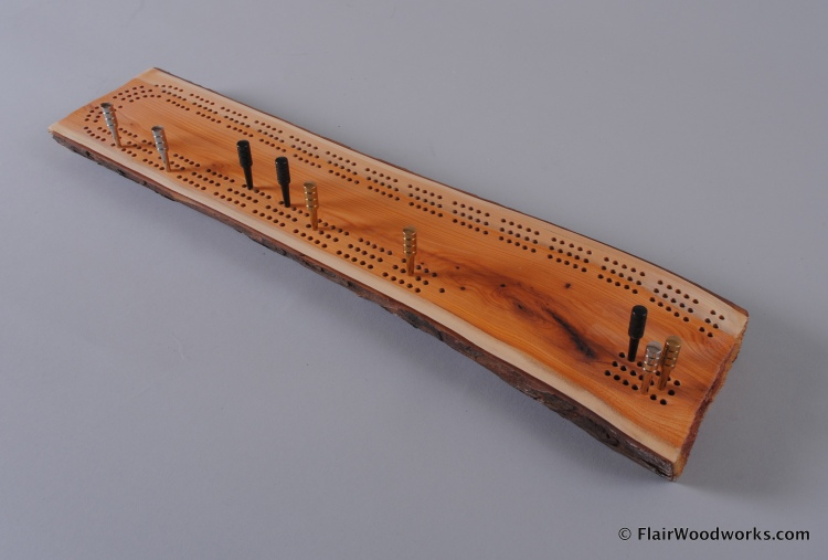 Cribbage Board 13