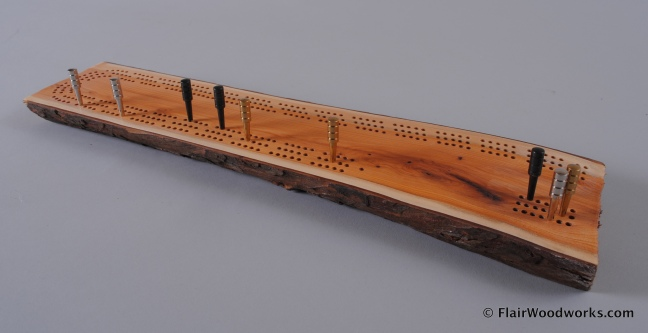 Cribbage Board 13b