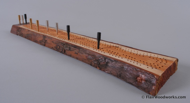 Cribbage Board 14a