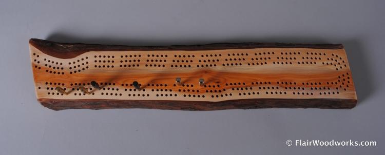 Cribbage Board 15a
