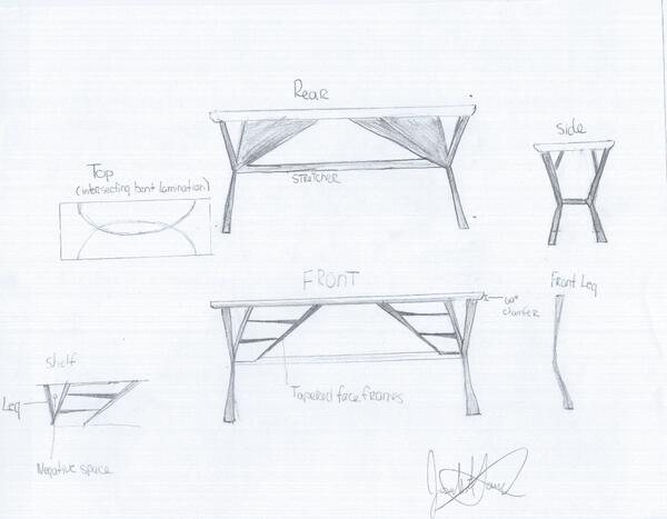 Design by Joe Laviolette