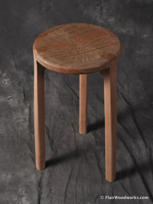 Three-Legged Stool 2