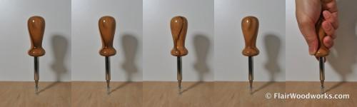 Dogwood Scrwdrivers