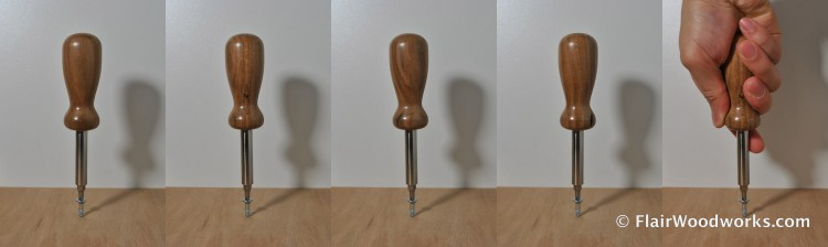 Dogwood Screwdriver 6