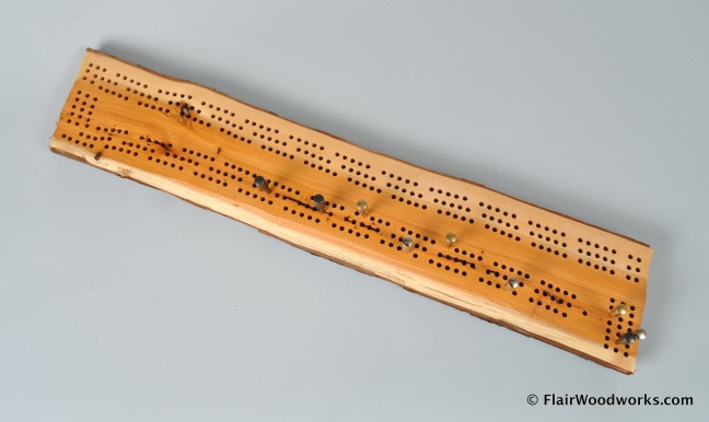 Cribbage Board 16a