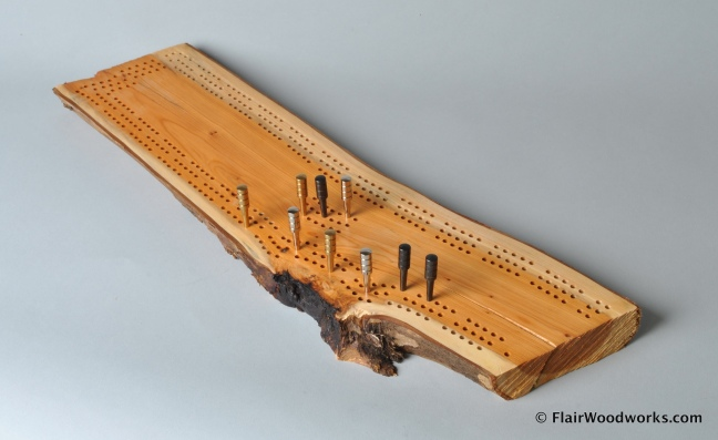 Cribbage Board 17b