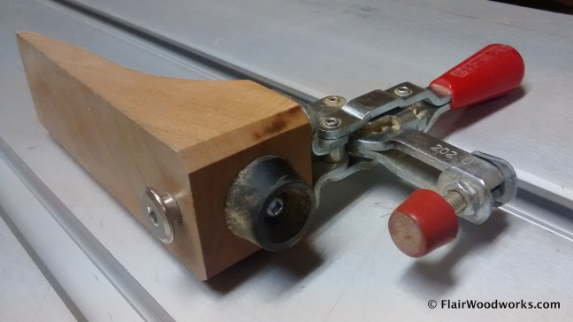 Crosscut Fence Clamp4