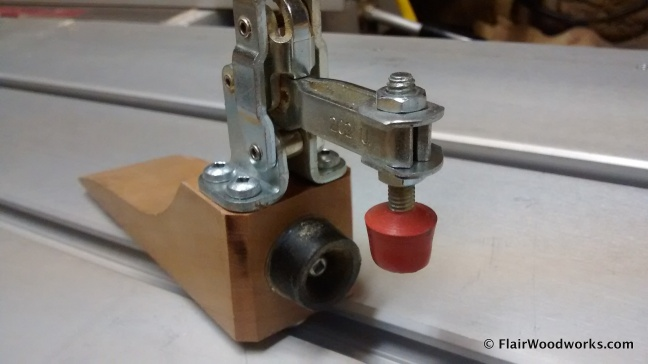 Crosscut Fence Clamp5