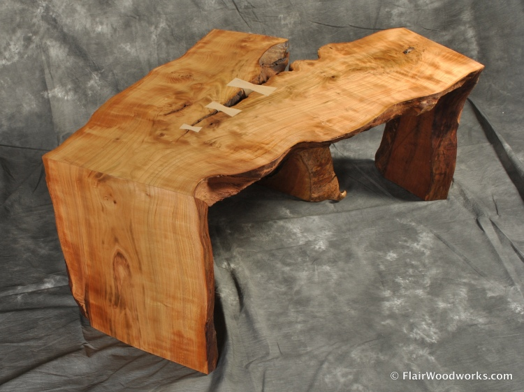 Cherry Coffee Table 3