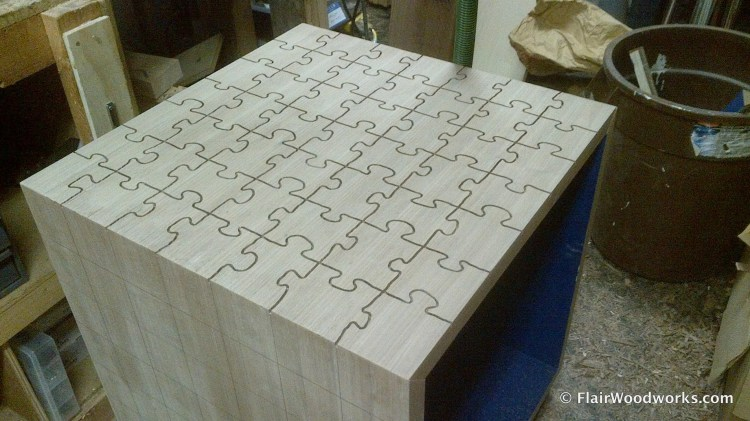 Puzzle Table13