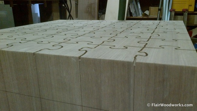 Puzzle Table14
