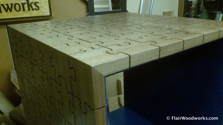 Puzzle Table16