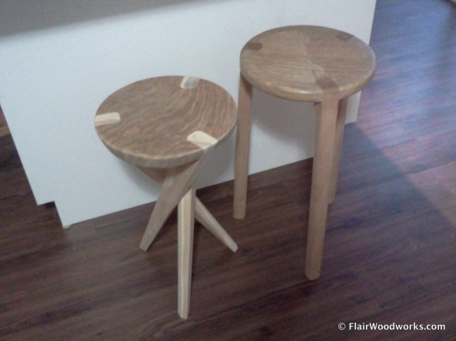 Shop Stools High