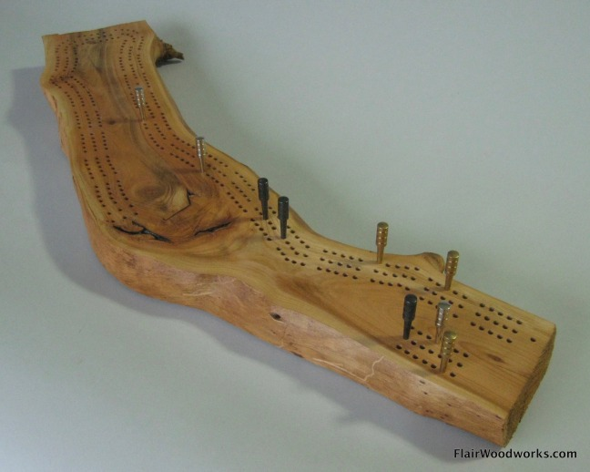 Cribbage Board 19a