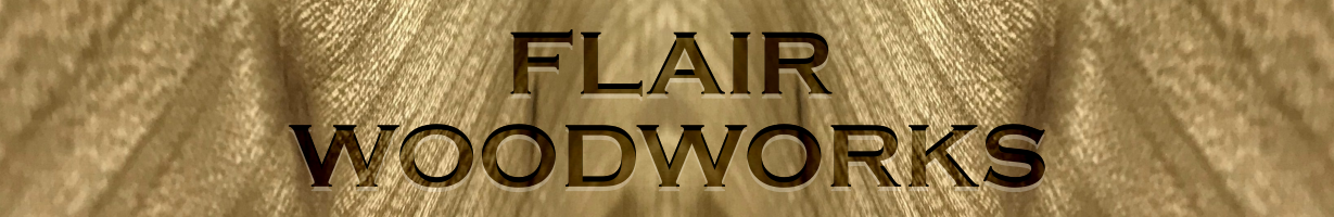Flair Woodworks Elm Header